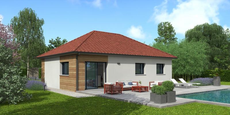 Maison  5 pièces + Terrain 587 m² Saint Etienne de Crossey par NATILIA GRENOBLE