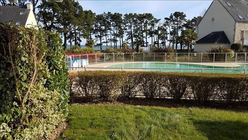 Produit d'investissement appartement Fouesnant 129600€ - Photo 1