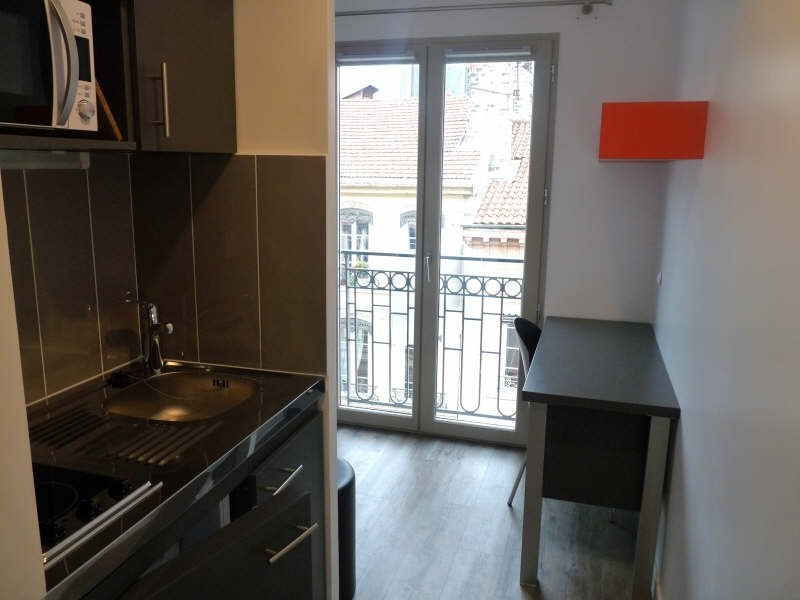 Location appartement Lyon 2ème 597€ CC - Photo 1