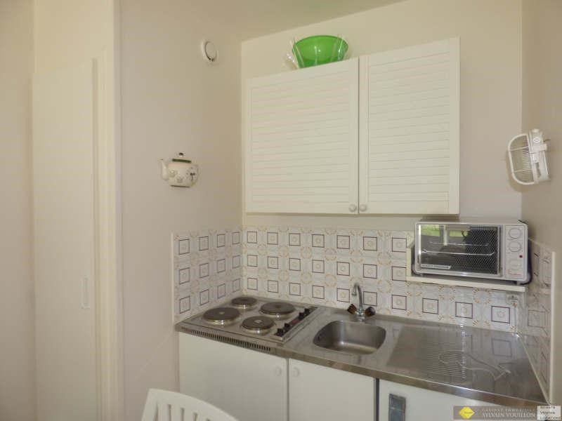 Revenda apartamento Villers sur mer 93000€ - Fotografia 3