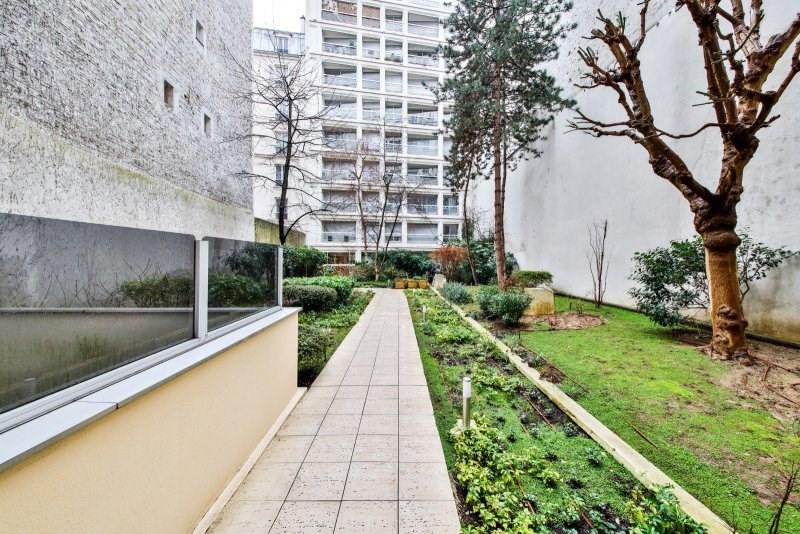 Rental apartment Paris 16ème 2095€ CC - Picture 8