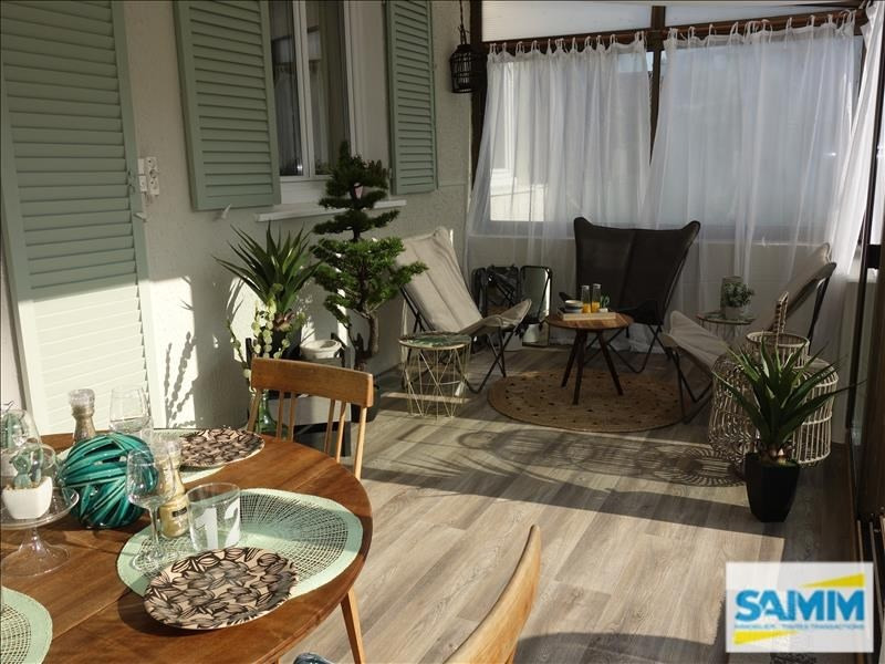 Sale house / villa Itteville 250000€ - Picture 5
