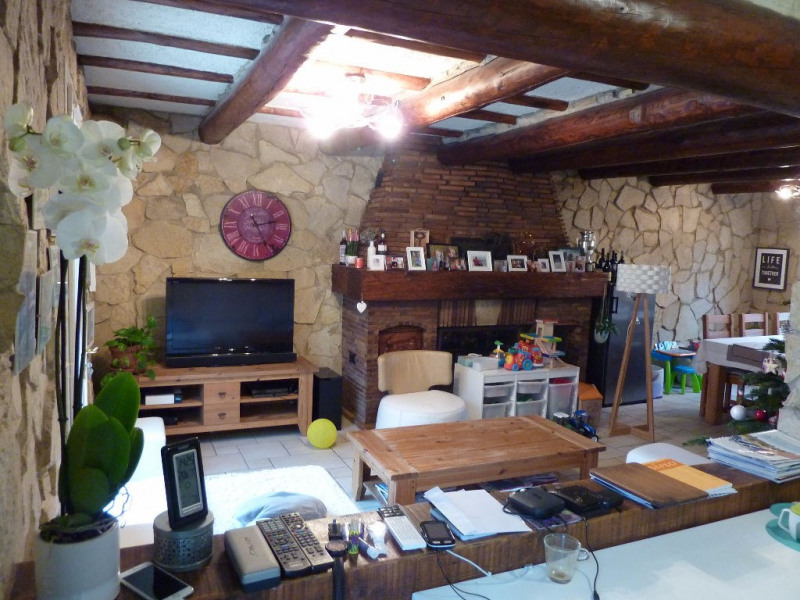 Venta  casa Lambesc 367000€ - Fotografía 9