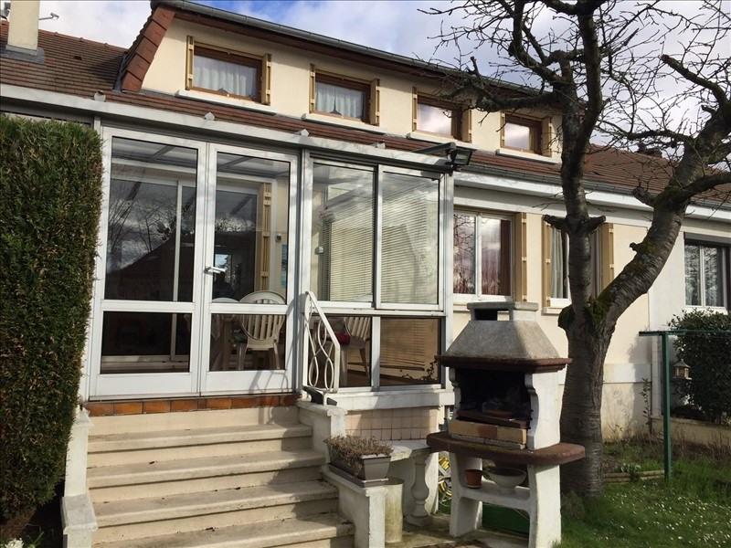 Sale house / villa Palaiseau 399500€ - Picture 1