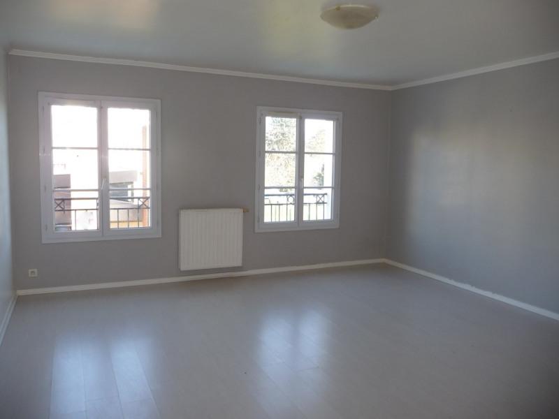 Revenda apartamento Epinay sous senart 162000€ - Fotografia 1