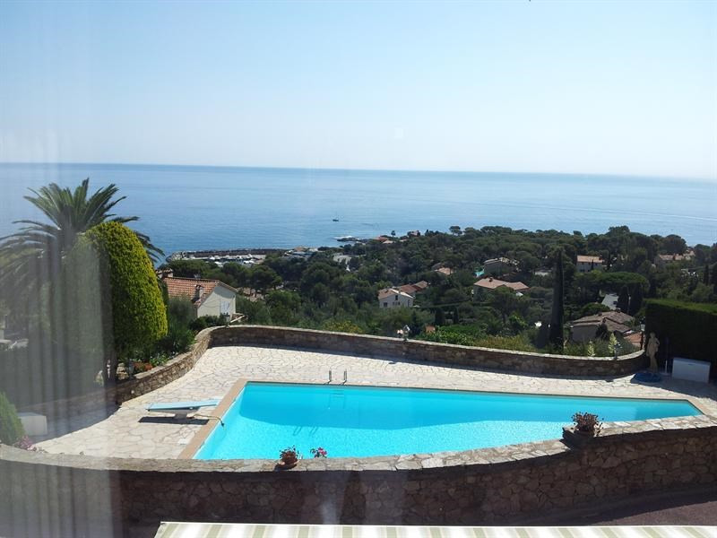 Sale house / villa Les issambres 1 780 000€ - Picture 4