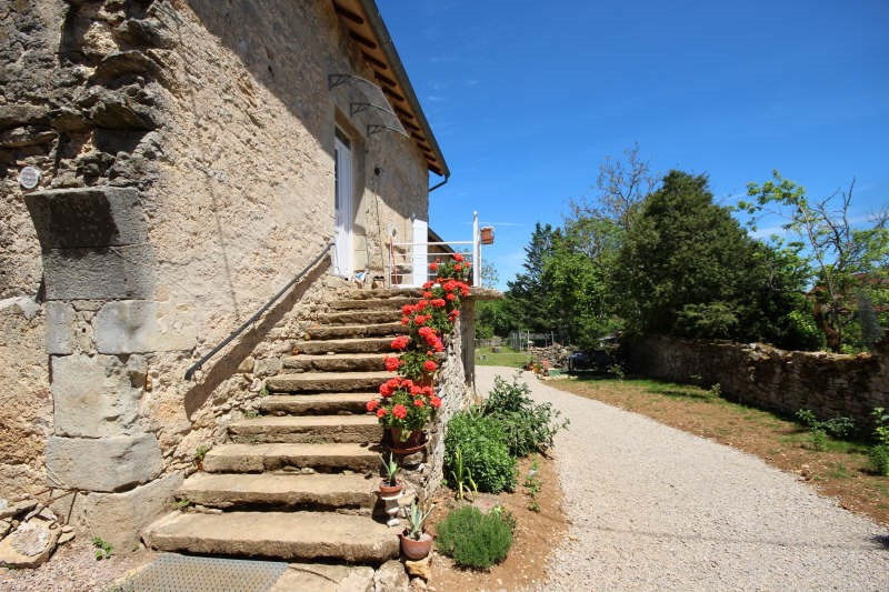 Vente de prestige maison / villa Parisot 288750€ - Photo 5