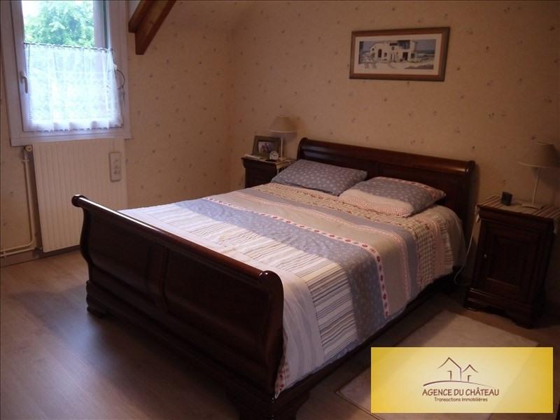 Sale house / villa Rosny sur seine 238000€ - Picture 5