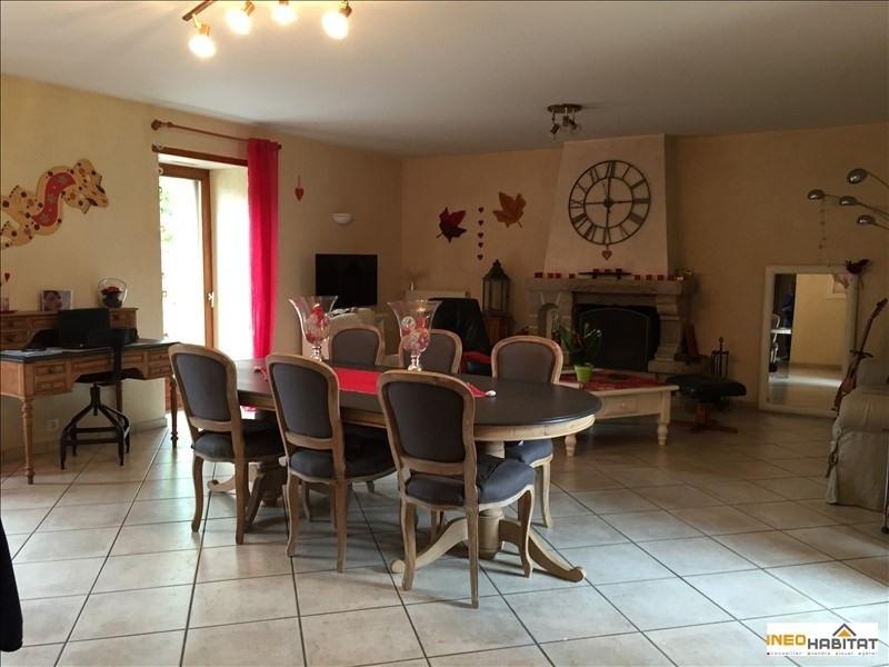 Location maison / villa La meziere 930€ CC - Photo 2
