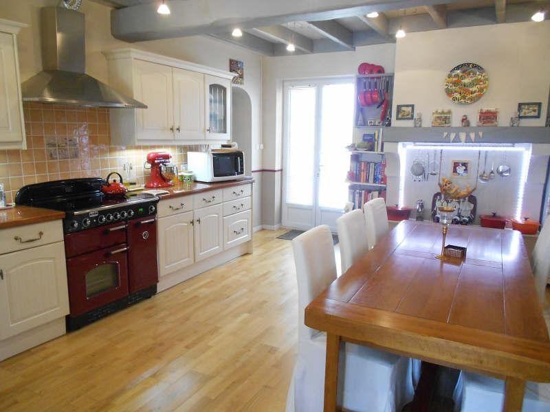 Sale house / villa Aigre 348000€ - Picture 13