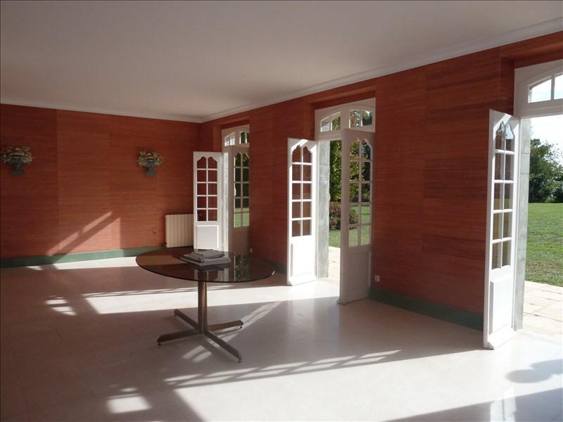 Sale house / villa Theze 349000€ - Picture 4