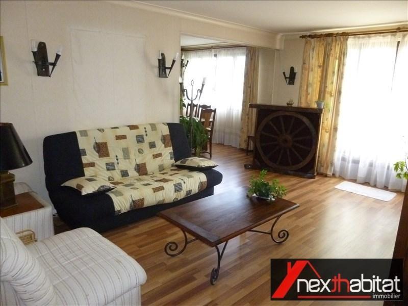 Vente appartement Livry gargan 234000€ - Photo 2