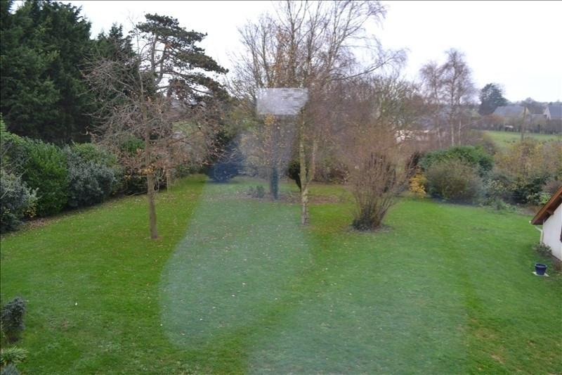Vente de prestige maison / villa St laurent sur mer 675000€ - Photo 1