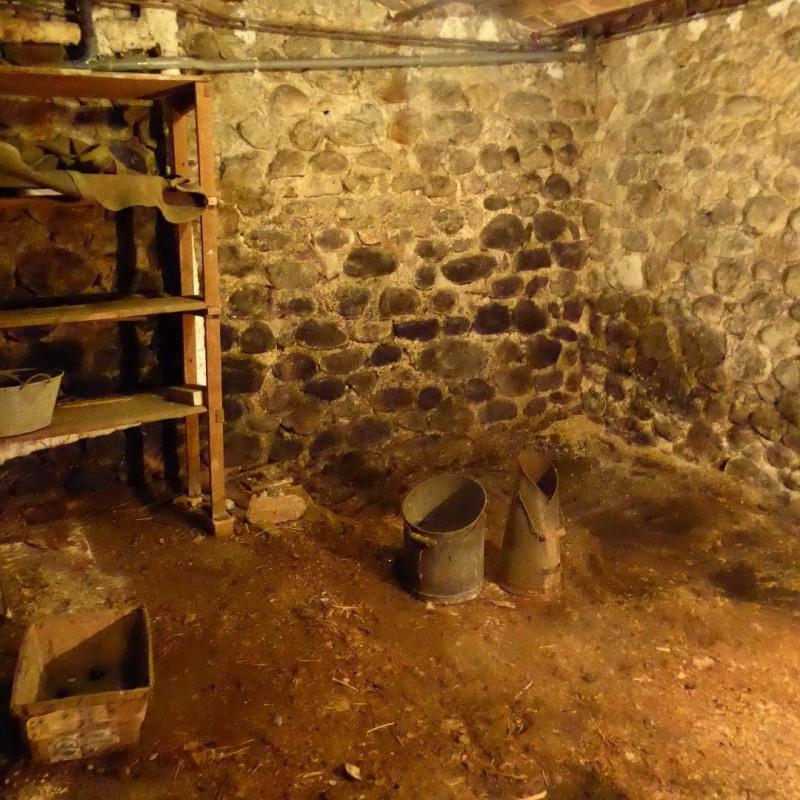 Vente maison / villa Vals-les-bains 233500€ - Photo 17