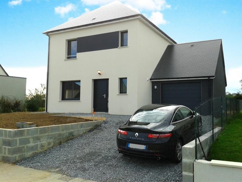Vente Projet de construction 110m² La Neuville-Chant-d'Oisel