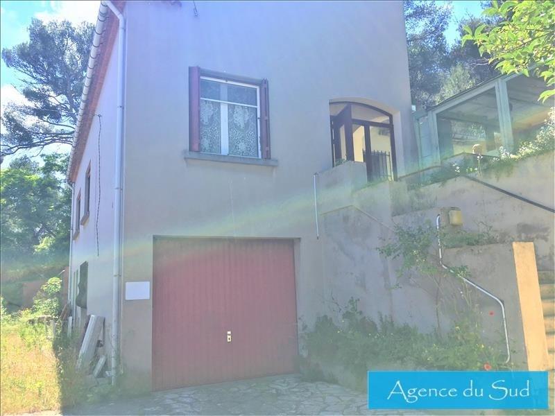 Vente maison / villa La penne sur huveaune 340000€ - Photo 1