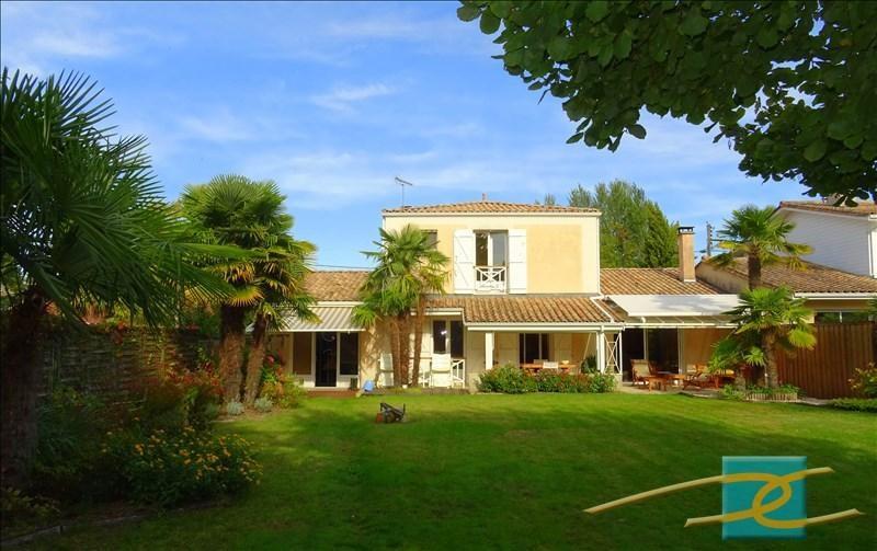 Vente de prestige maison / villa Merignac 740000€ - Photo 1