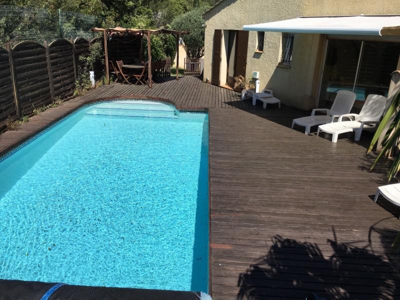 Vente maison / villa Villeneuve les avignon 385000€ - Photo 3