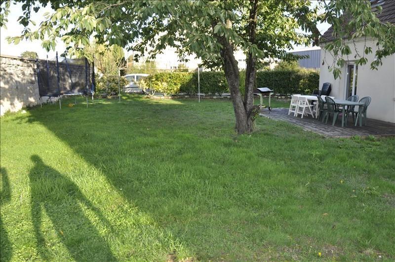Sale house / villa Soissons 195000€ - Picture 4