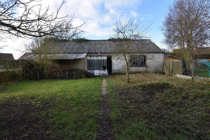 Vente maison / villa Neuilly en thelle 255000€ - Photo 7