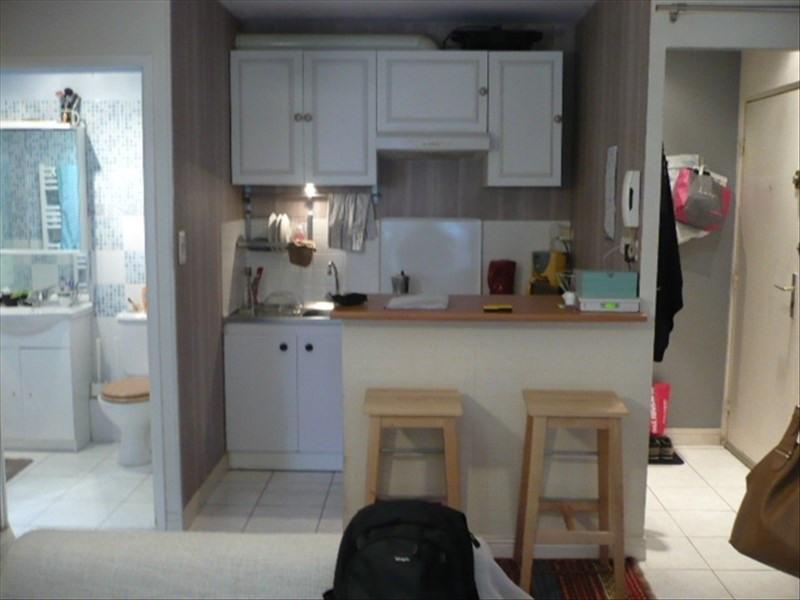 Sale apartment Saint herblain 79800€ - Picture 1