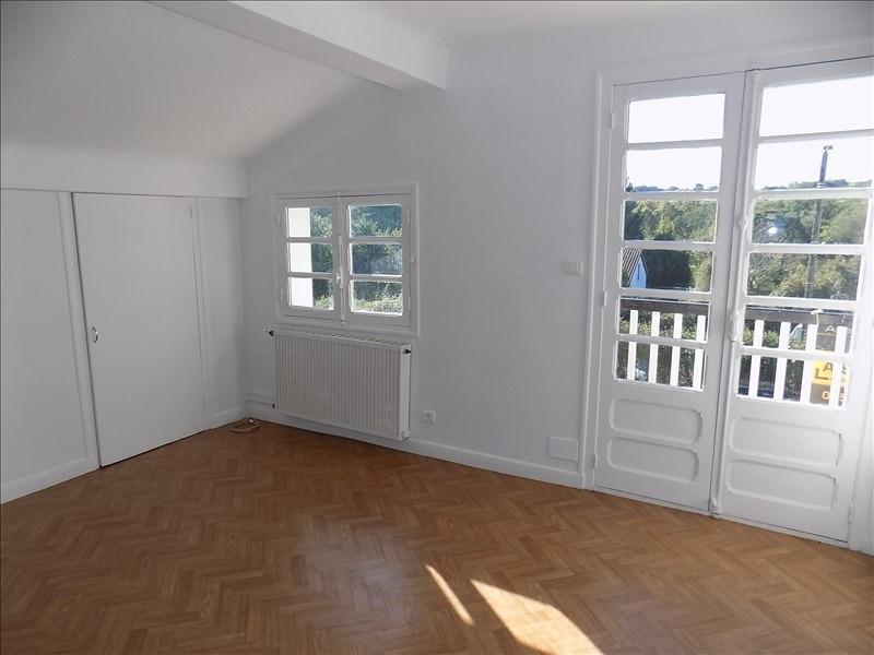 Sale house / villa St pee sur nivelle 377000€ - Picture 5