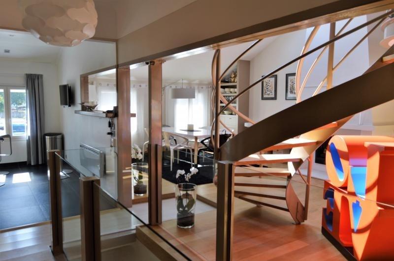 Vente appartement Deauville 694000€ - Photo 4