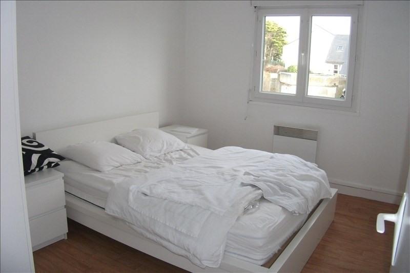 Sale apartment Audierne 115500€ - Picture 5
