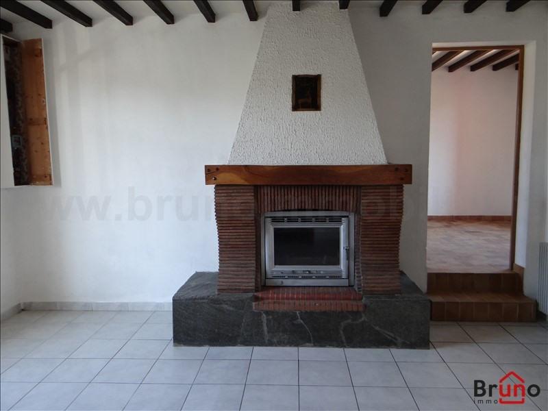 Vente maison / villa Le crotoy 260000€ - Photo 6