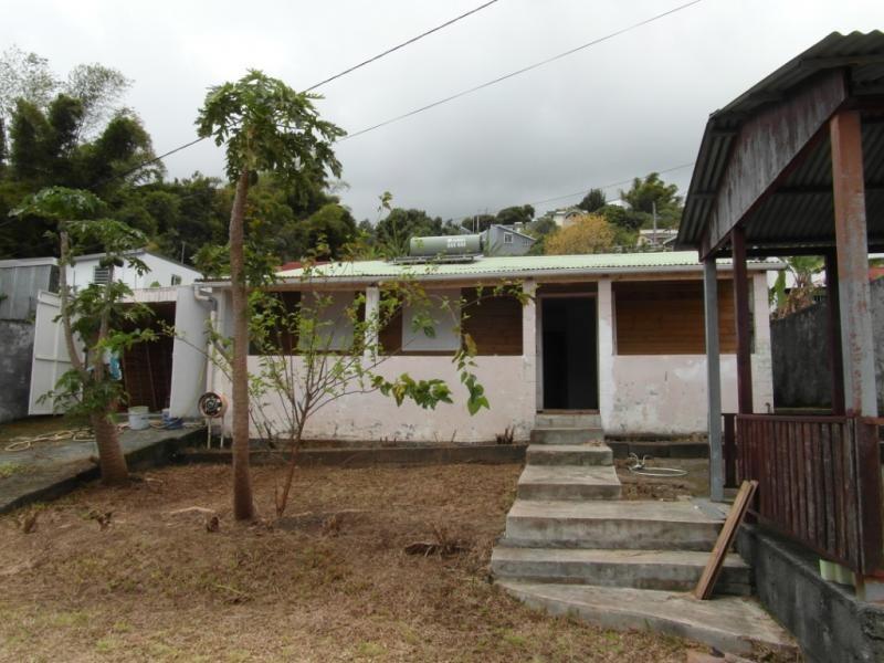 Sale house / villa St denis 190000€ - Picture 2