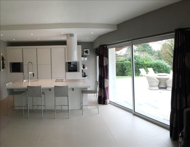 Deluxe sale house / villa St nom la breteche 1080000€ - Picture 5