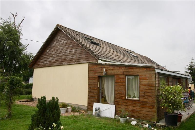 Sale house / villa Conches en ouche 142000€ - Picture 8