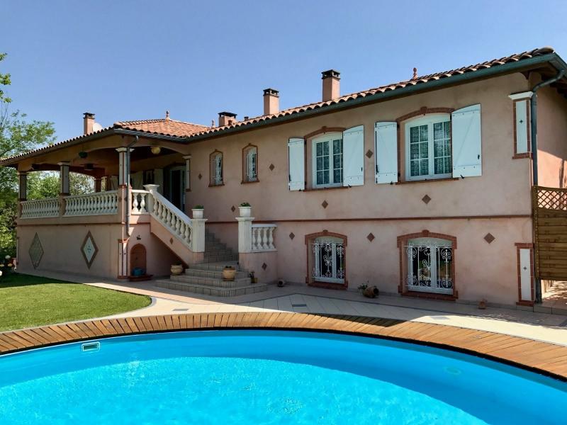 Vente maison / villa Montauban 503000€ - Photo 8