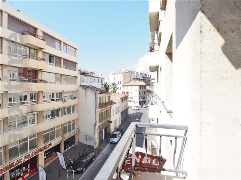 Vente appartement Marseille 6ème 170 000€ - Photo 3