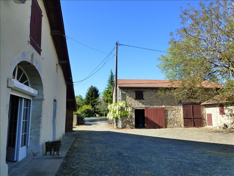 Sale house / villa Cauneille 171 500€ - Picture 1