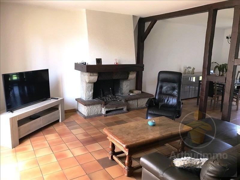 Sale house / villa Chelles 293300€ - Picture 2