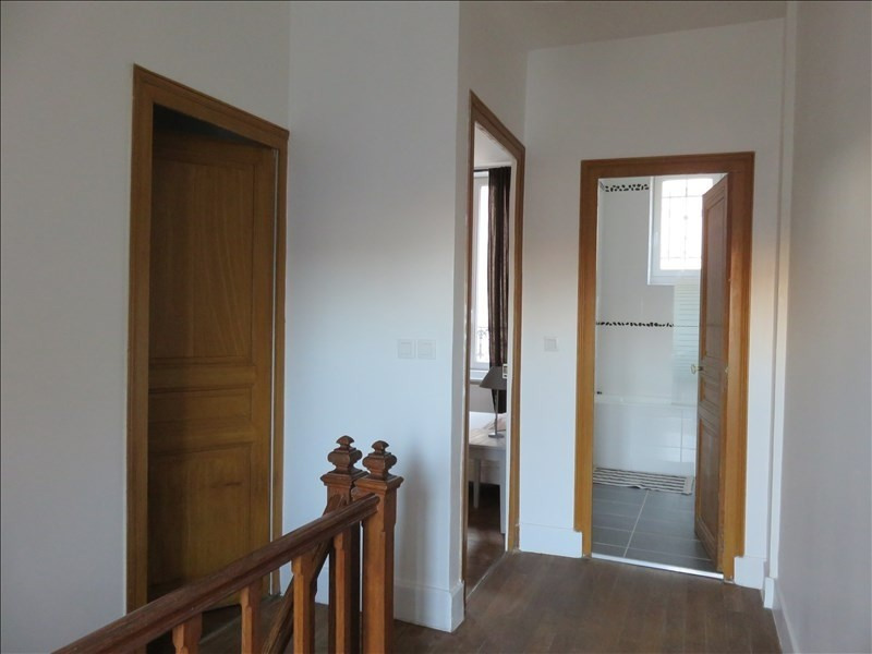 Location maison / villa Bonny sur loire 570€ +CH - Photo 8