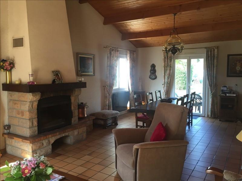 Sale house / villa Jard sur mer 312000€ - Picture 5