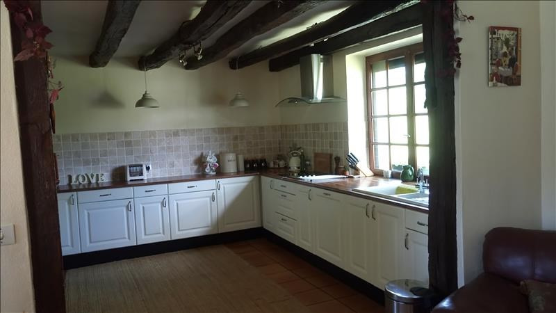 Vente maison / villa Ygrande 182 000€ - Photo 3