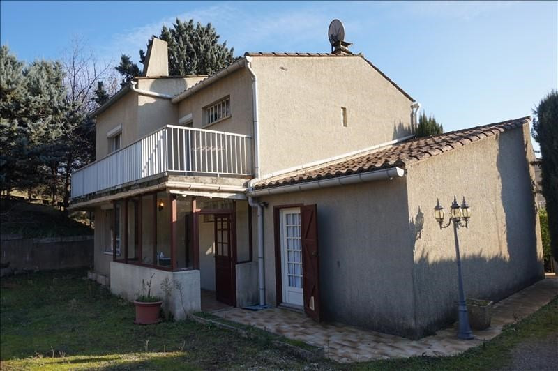 Sale house / villa Lodeve 160 000€ - Picture 1