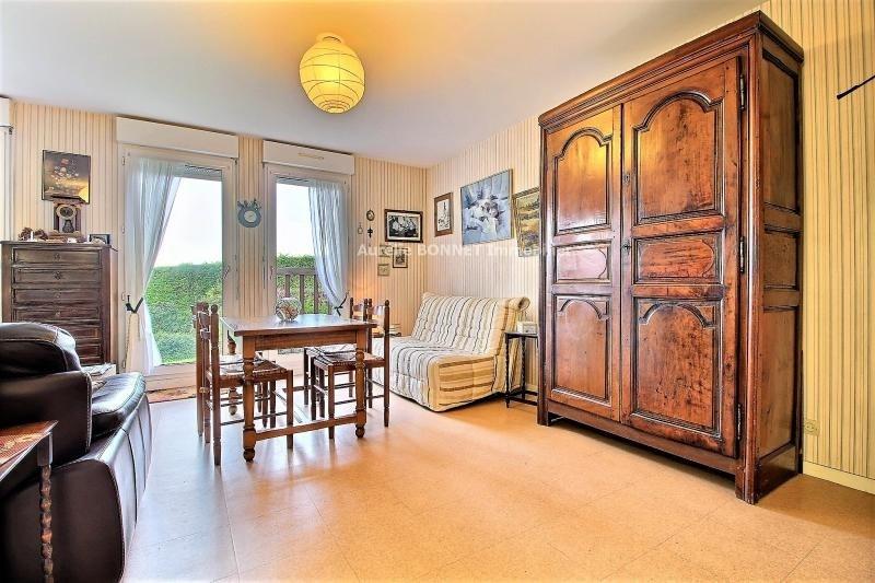 Sale apartment Deauville 144400€ - Picture 4