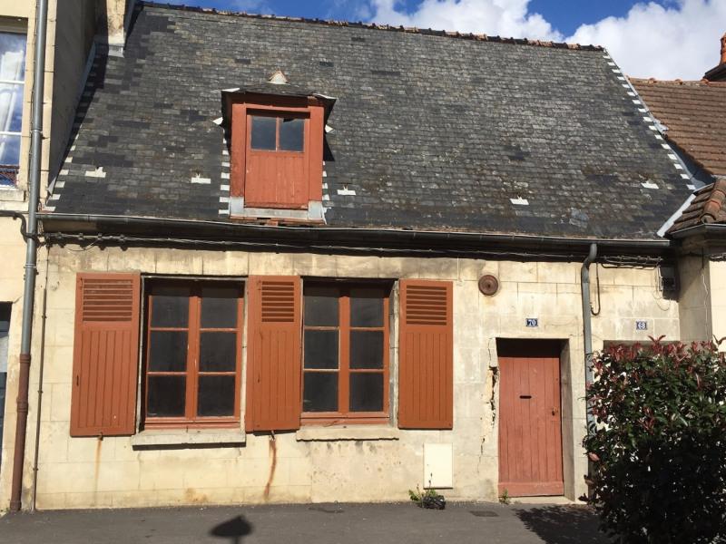 Sale house / villa Villers cotterets 82000€ - Picture 1