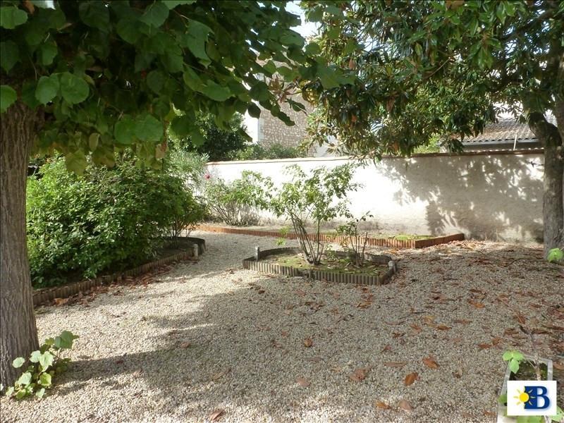 Vente maison / villa Chatellerault 185500€ - Photo 13