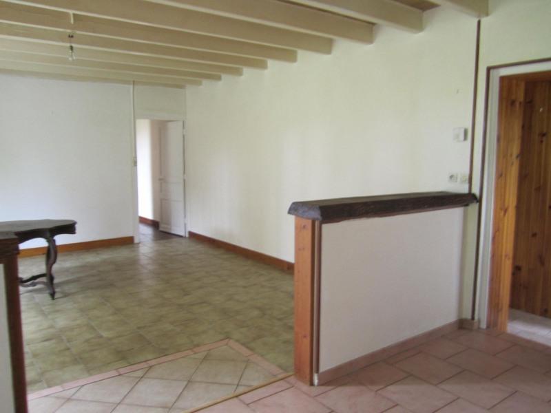 Sale house / villa Barbezieux-saint-hilaire 168000€ - Picture 6