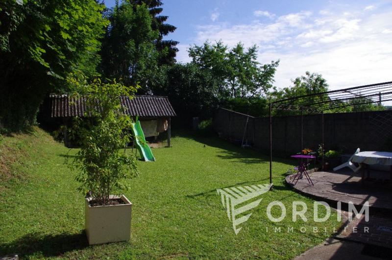 Vente maison / villa Villefranche 90000€ - Photo 10
