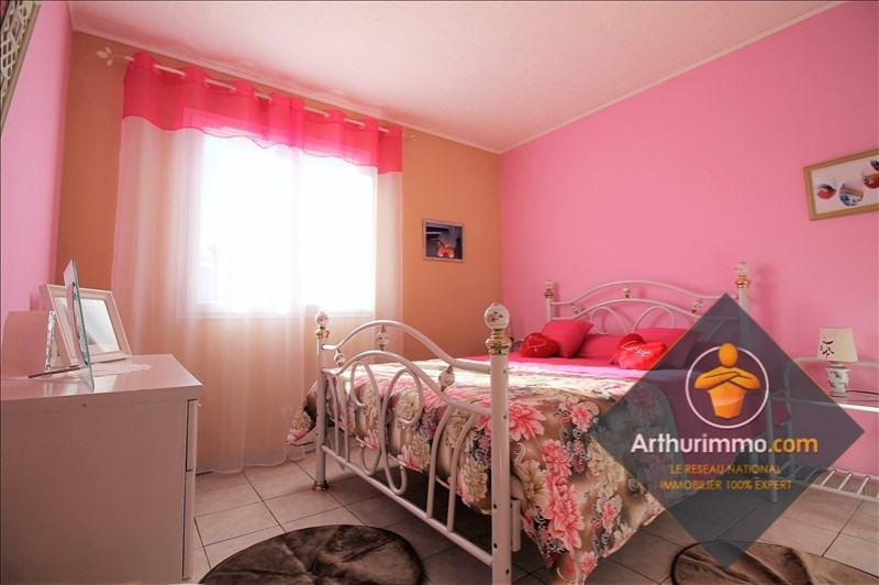 Sale house / villa Chavanoz 354900€ - Picture 10