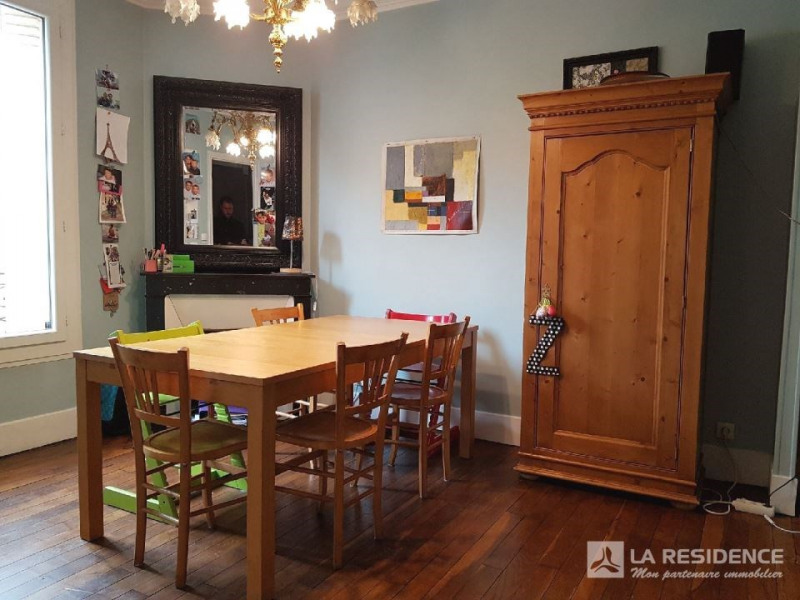 Vente maison / villa Sannois 425000€ - Photo 2