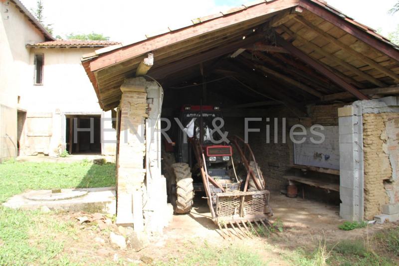 Vente maison / villa Rieumes  17 km 172000€ - Photo 37