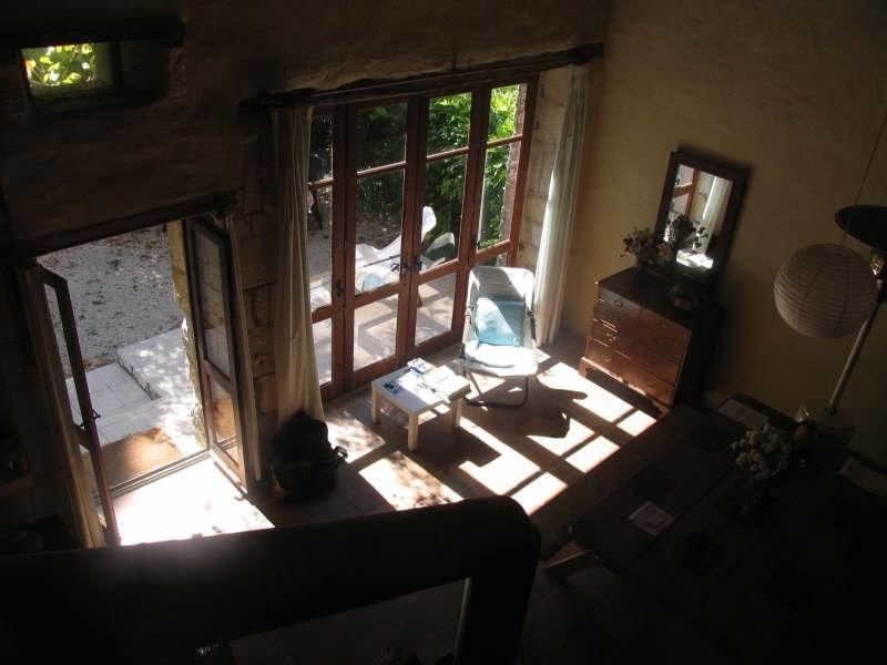 Sale house / villa Champeaux et la chapelle p 127900€ - Picture 4