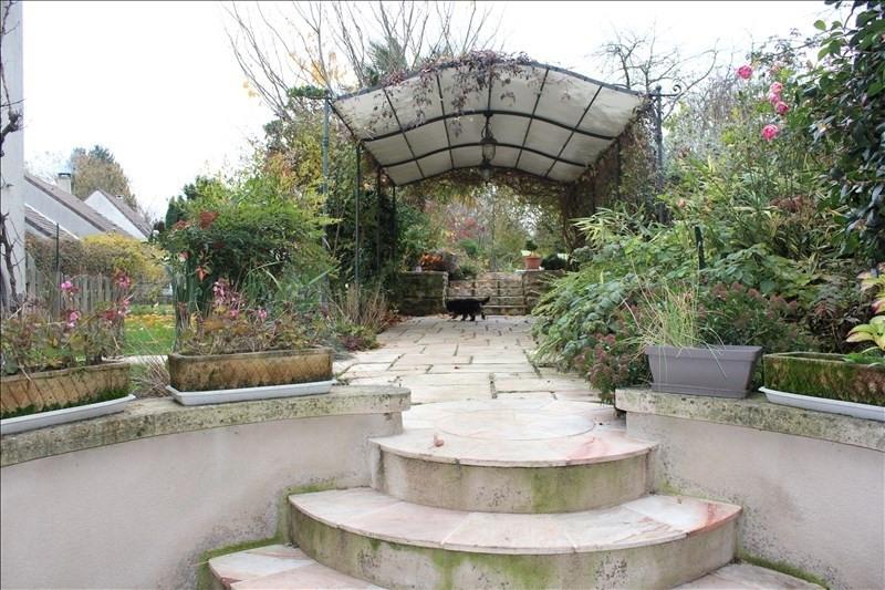 Vente maison / villa Nanteuil les meaux 414000€ - Photo 3